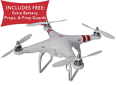 DJI Phantom Quadcopter 9 with Free Battery & Accessories at Texas Media Systems-dji_phantom_a_promote.jpg