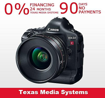 90 Days Deferred Payments + 0% on Canon 1DC Only at Texas Media Systems-canon-1dc-0-percent-no-pay-90-days-texas-media-systems.jpg