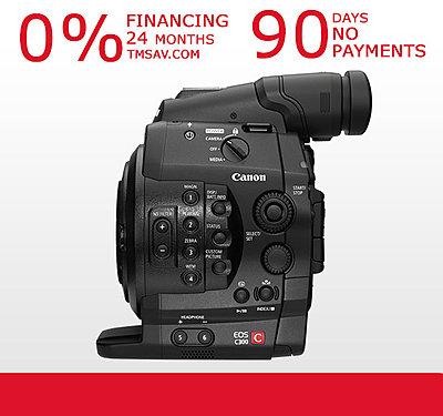 Canon Cinema EOS Rebates & 0% Lease Offers Expire Next Week-canon_c300_promote1.jpg