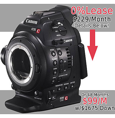 Canon Cinema EOS Rebates & 0% Lease Offers Expire Next Week-canon_c100_promote3-1-.jpg