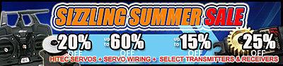 SALE NOW - JULY 13th at SERVOCITY !-sizzling-summer-sale-.jpg