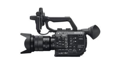 Sony FS5 II & FS5 II Kit Pre-Order Links at Texas Media Systems ETA June/July 2018-sony-fs5mii-texas-media-systems.png