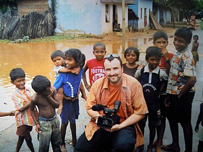 Doco and former TV news videojournalist looking for interesting opportunities abroad-me-children-india-fb.jpg