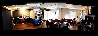 Show off your Wedding / Event post production studio!-panorama.jpg