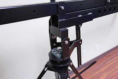 Custom Built jib by local fabricator-bearing2.jpg