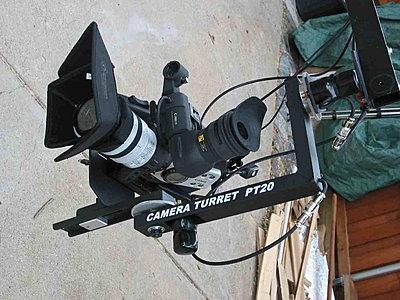 Quick Review: Camera Turret Company-remote-head-upright.jpg