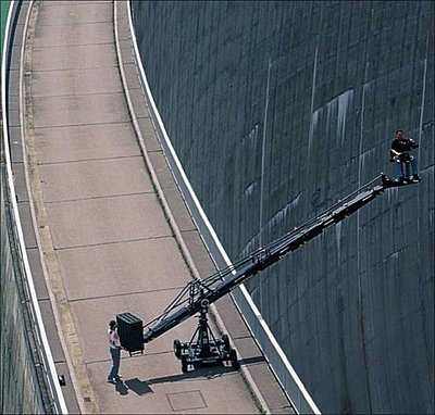 Shooting over a dam wall-85638028.jpg