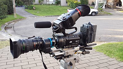 """JVC GY-LS300 test with B4 2/3"""" ENG lens plus low light comparos.-20150606_154108.jpg"""