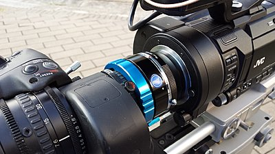 """JVC GY-LS300 test with B4 2/3"""" ENG lens plus low light comparos.-20150606_154511.jpg"""