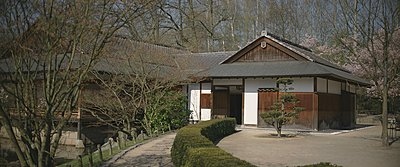 Japanese garden on the jvc gy ls300 part II-before01.jpg
