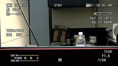 JVC GY-HM170 Studio and Green Screen Test-12db_wide.jpg