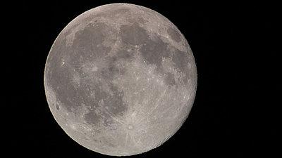 MTF adatper and Nikon lenses, Good?  Depends upon lens.-moon.jpg