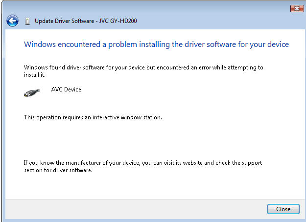 Avc Device Driver Download