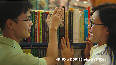 Frame grab from an ad with a lens adapter-bookstore2.jpg