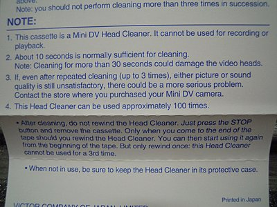 Am I stuck with a certain brand of tape?  Panasonic in my case.-cleaning-cassette.jpg