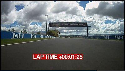 GoPro on F1 car at Bathurst - no WP case Awesome-300kph.jpg