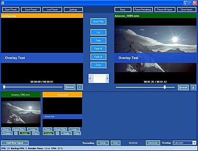 Software Video Mixer - Any interest?-mixer2.jpg