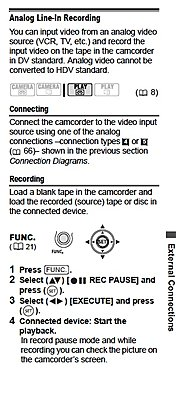 Does the Canon HV40 have analog/digital pass through?-analogin1.jpg