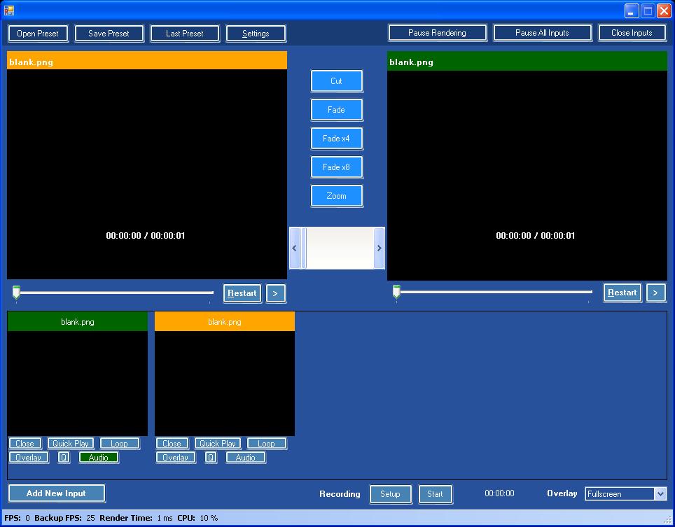 Dj software, dj mixing & dj business software, top dj software reviews.