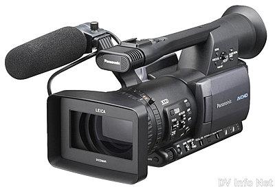 Panasonic AVCHD camcorders announced; plus AVC Intra (pre-NAB2008)-pnab08hmc150.jpg
