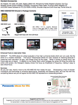 Press Release: Panasonic unveils HMC150 pricing and ship date-page-6.png
