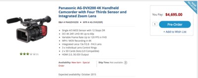 Panasonic 4K DVX200 Announced-x70price.png