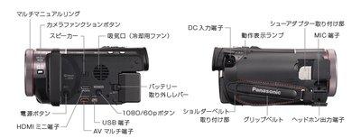 Panasonic X900M - TM700/900 Replacement-x9m.tif