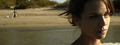 GH1 Feature film grabs (Anamorphic, 40Mbps hack)-jen_ecu_on_beach.jpg