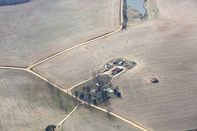 Shooting from a small plane -first time-farm.jpg