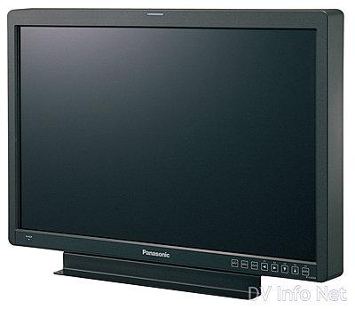 Panasonic Pre-NAB2009 Press Releases (Complete)-bt-lh2550angle.jpg