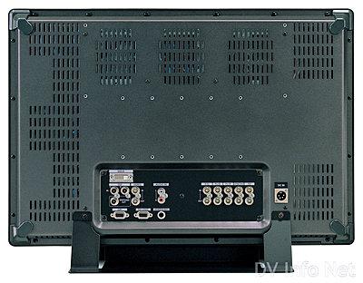 Panasonic Pre-NAB2009 Press Releases (Complete)-bt-lh2550back.jpg