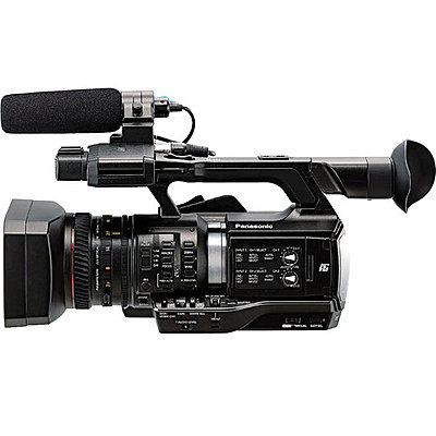 New Panasonic AJ-PX270 Camera-270-side.jpg