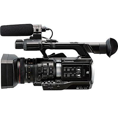New Panasonic AJ-PX270 Camera-270-side.jpg