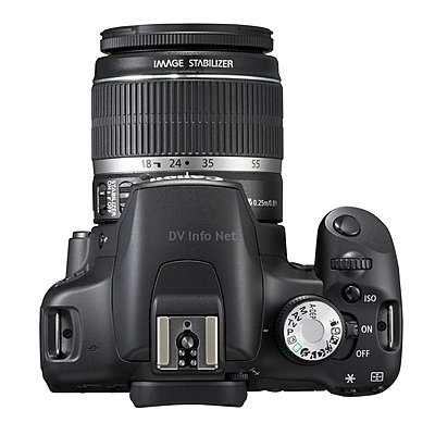 Canon EOS Rebel T1i D-SLR with HD-rebelt1i-d.jpg