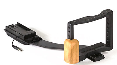 Westside A V A7s Cage and shoulder kit now in production-picture-1.jpg