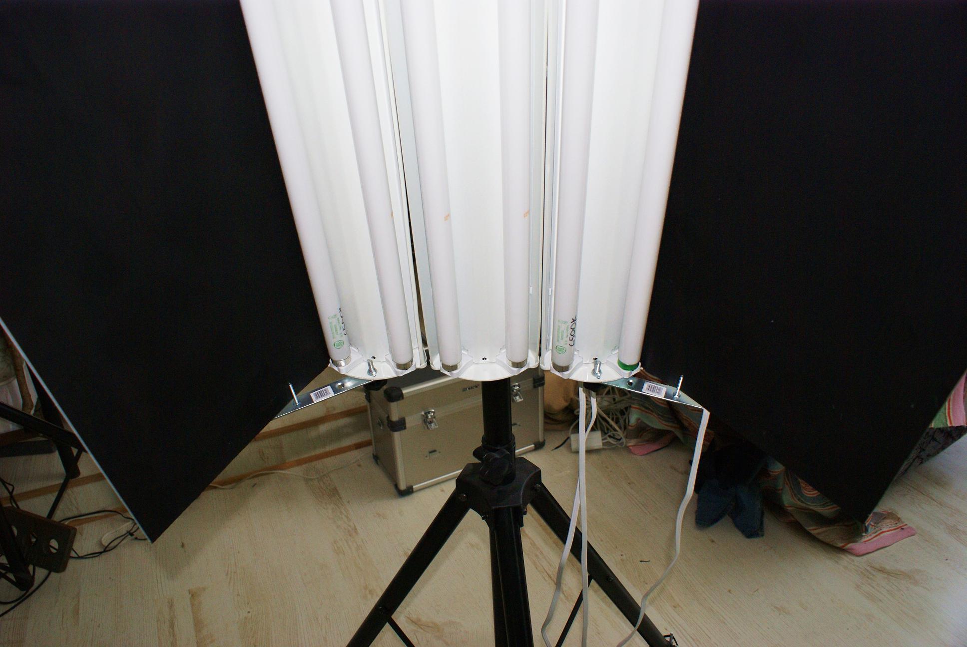 Diy Photography Lighting Kit Diy Do It Your Self