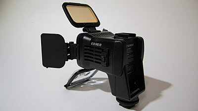 Comer On-Camera LED Lights-cm900-3.jpg