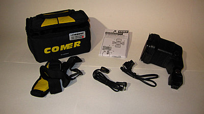 Comer On-Camera LED Lights-cm1800-1.jpg