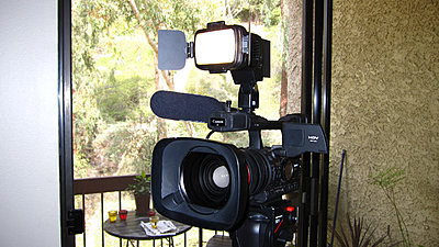 Comer On-Camera LED Lights-comer9.jpg