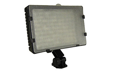 Pro 126-LED / 160-LED Light Offered by L.A. Color Shop-pro126.jpg