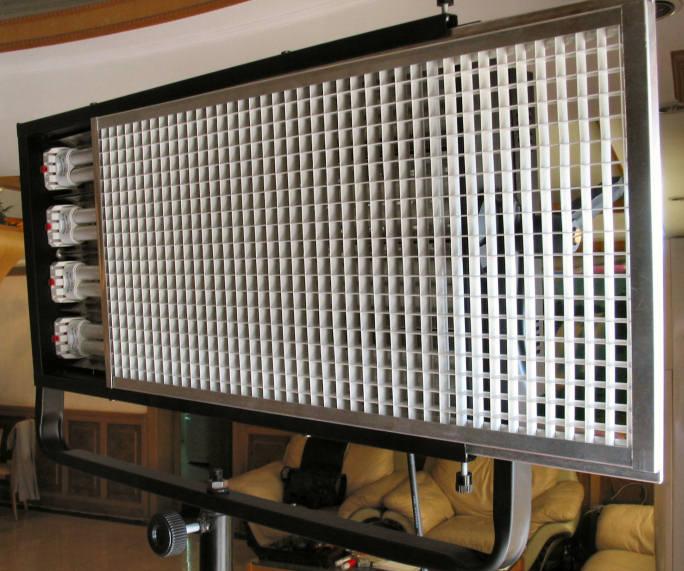 Shooting With Compact Fluorescent Lights (CFLs). At DVinfo.net