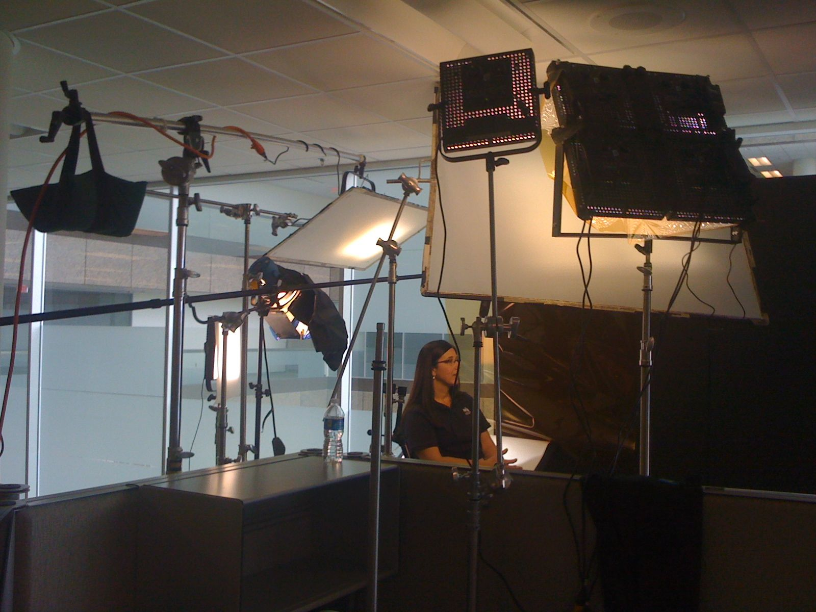 New LED interview lighting DVD from Vortex Media - anyone seen it?-interv. & New LED interview lighting DVD from Vortex Media - anyone seen it ... azcodes.com