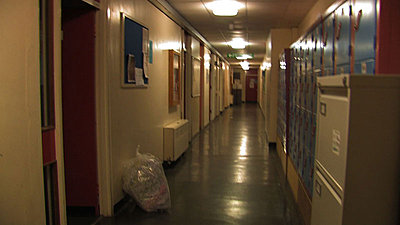 Daytime Lighting - School corridor-corridor1.jpg