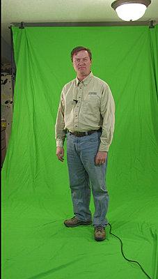 GOING SHOPPING:  Green Screen Studio Lighting-markkey.jpg