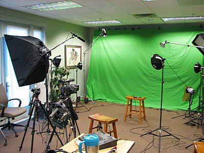 GOING SHOPPING:  Green Screen Studio Lighting-ywca-shoot.jpg