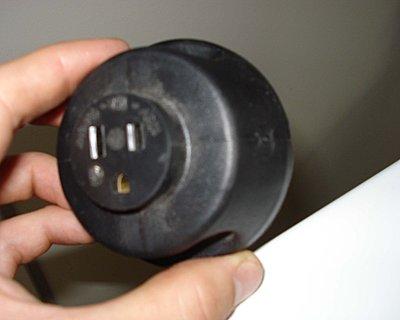Stove Plug Converter at DVinfo.net