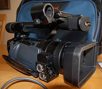 Private Classifieds listings from 2010-z1u-1-camera.jpg