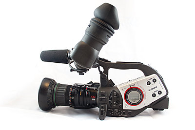 Private Classifieds listings from 2010-canon-xl2-2.jpg