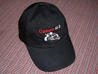 Private Classifieds listings from 2010-canon-xl2-hat-front-img_2072-small.jpg