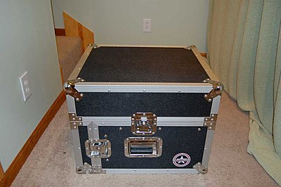 Private Classifieds listings from 2010-mixer-recorder-rack.jpg